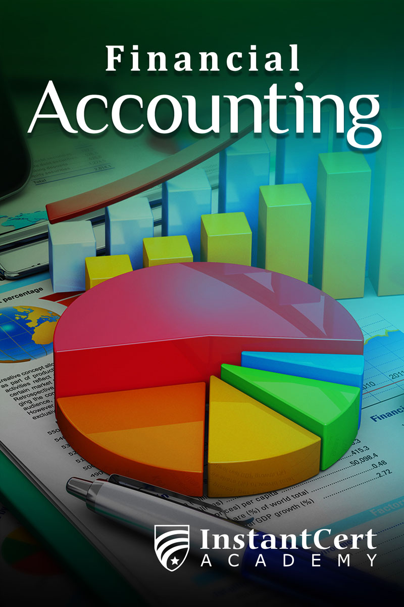 Financial Accounting course cover